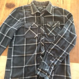 "O'Neill Mens ""Flannel"" Shirt - Perfect for Fall -S"